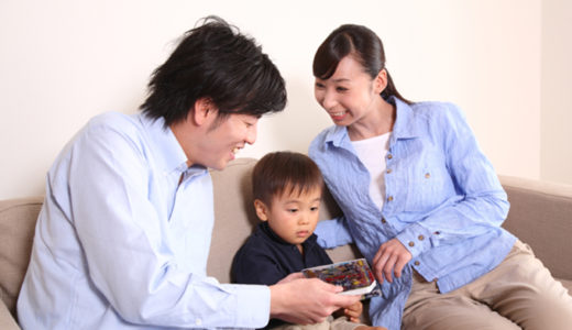 【column】Parenting Meister